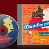 A 9910 Würstchen Mit Salat BB