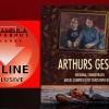 DL Arthur BB
