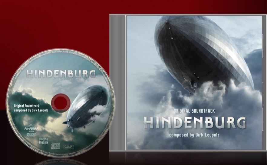 A 8996 Die Hindenburg BB