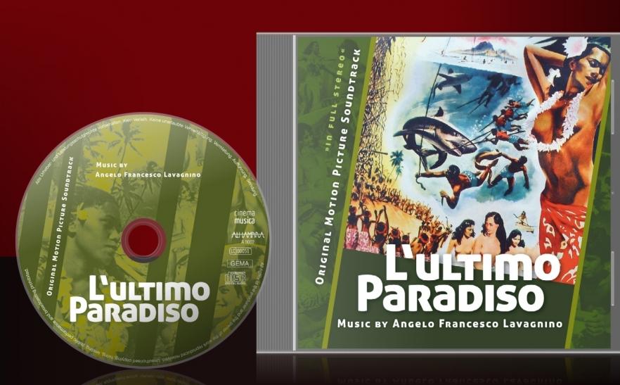 A 9002 LUltimo Paradiso BB