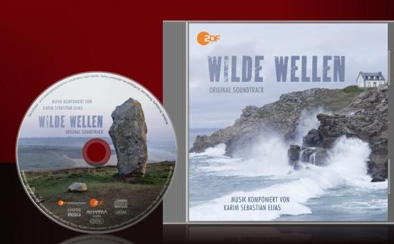 A 9004 Wilde Wellen BB