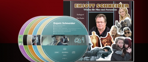 A 9011 Enjott 6CD Set BB
