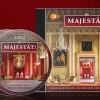 A 9012 2CD Majestaeten BB