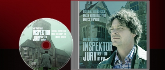A 9018 Inspektor Jury BB