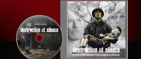 A 9019 Destruction Of Silence BB