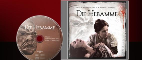 A 9020 Die Hebamme BB