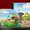 A 9021 Annette Focks Collection Vol 1 3CD BB
