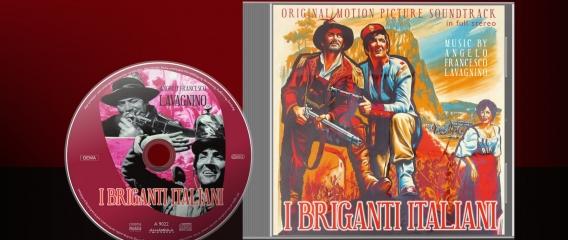 A 9022 I Briganti Italiani BB