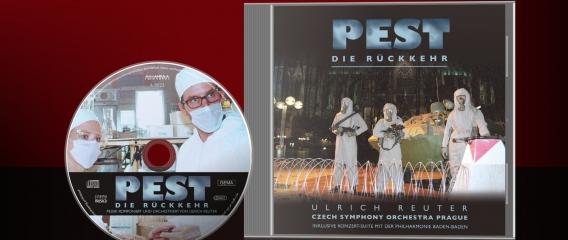 A 9023 Pest Die Rueckkehr BB