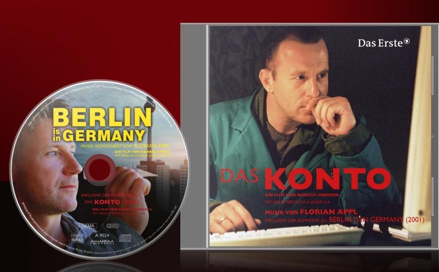 A 9024 Berlin Is In German Das Konto BB