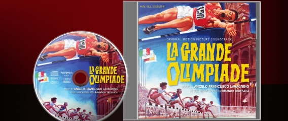 A 9027 La Grande Olimpiade BB