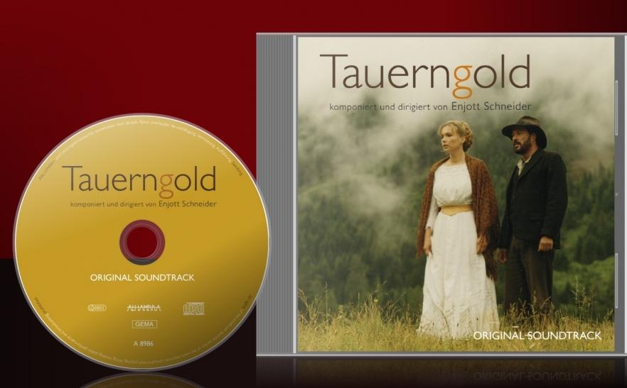 A 8986 Tauerngold BB