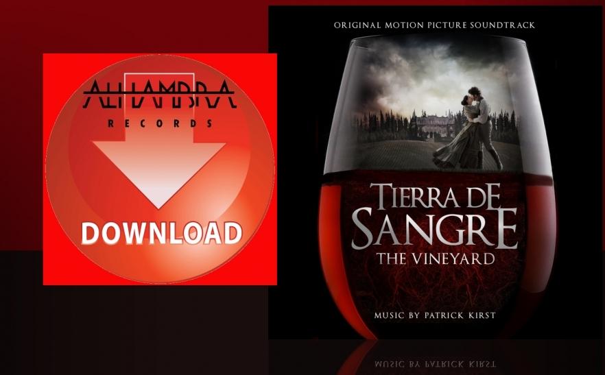 DL Tierra De Sangre BB