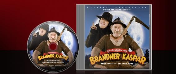 A 8978 Die Geschichte Vom Brandner Kaspar BB