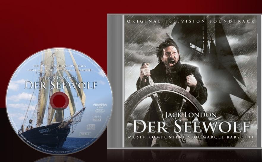 A 8980 Der Seewolf BB