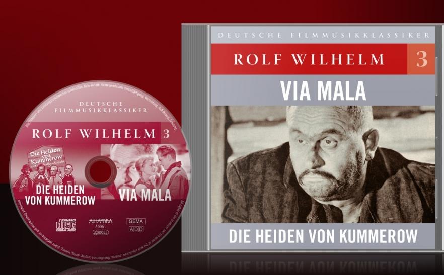 A 8961 Rolf Wilhelm 3 BB