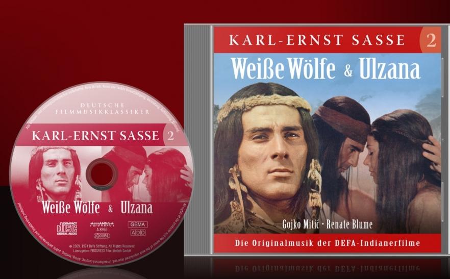 A 8956 Karl Ernst Sasse 2 BB