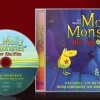 A 9033 Molly Monster Score BB