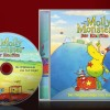 A 9034 Molly Monster Songs BB