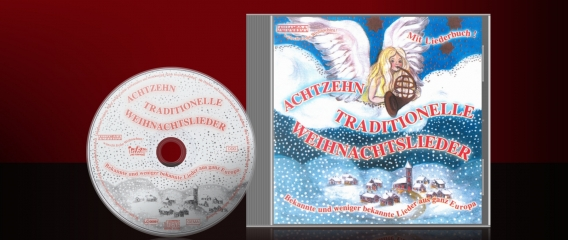 A 9911 Achtzehn Weihnachtslieder BB