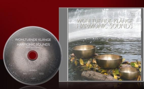 A 9915 Wohltuende Klänge BB