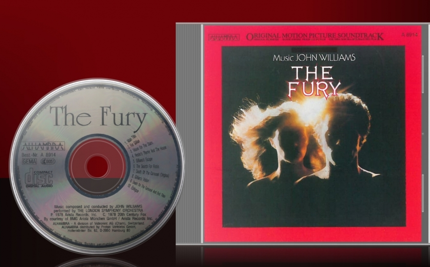 A 8914 The Fury BB