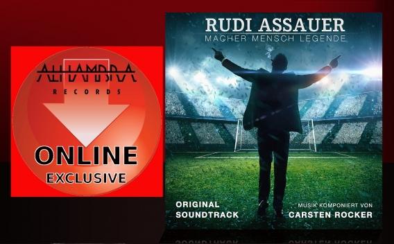 DL Rudi Assauer BB