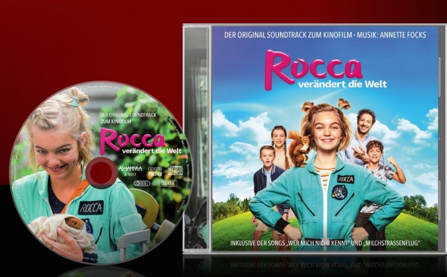 A 9051 Rocca Verändert Die Welt BB
