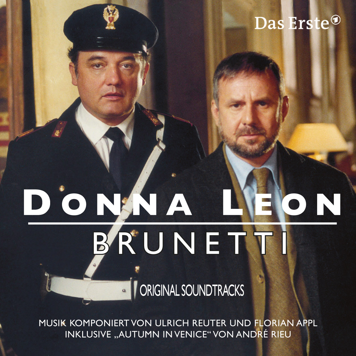 Brunetti Donna Leon