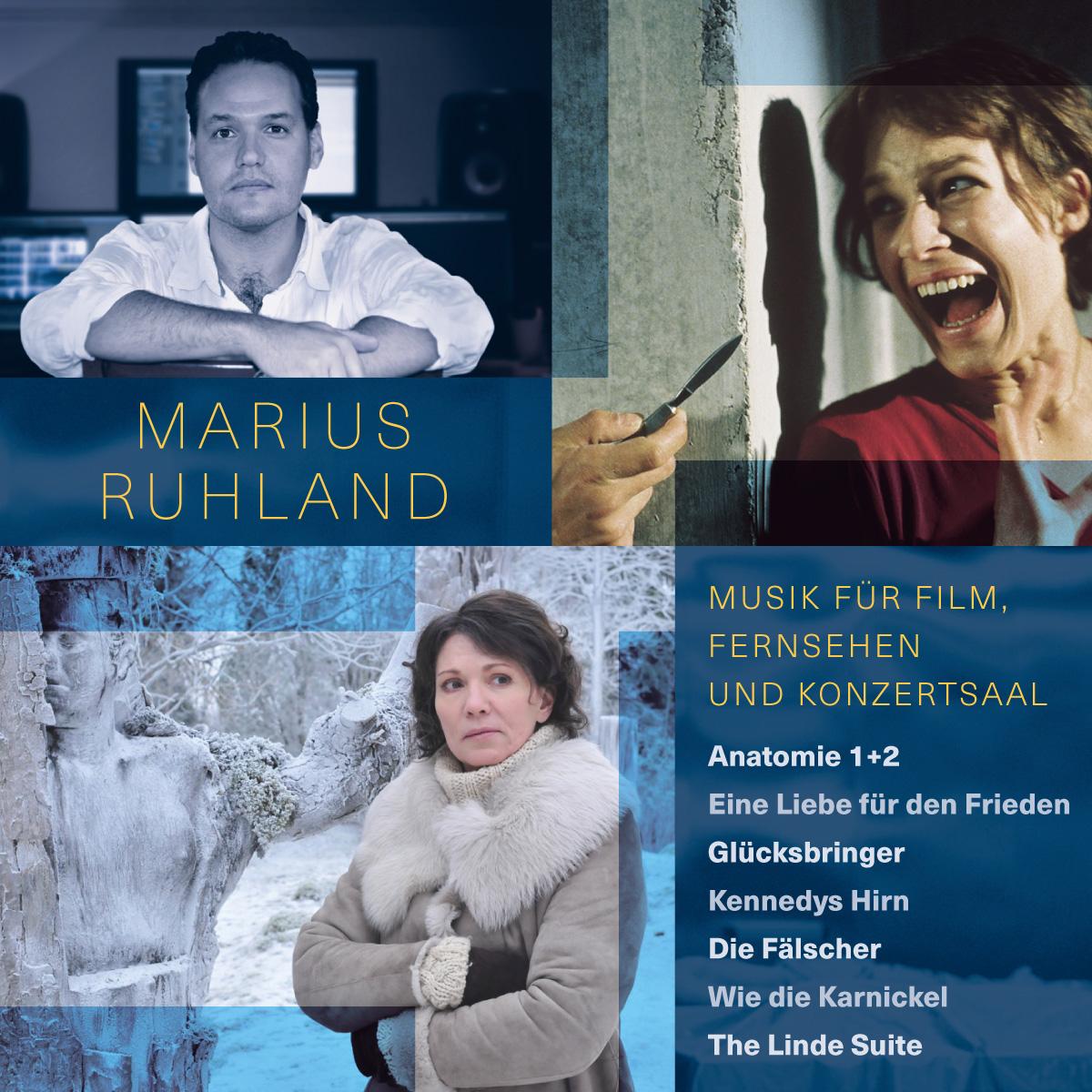 Marius Ruhland