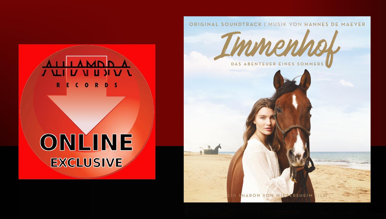 Immenhof – Das Abenteuer eines Sommers (Online-Release)