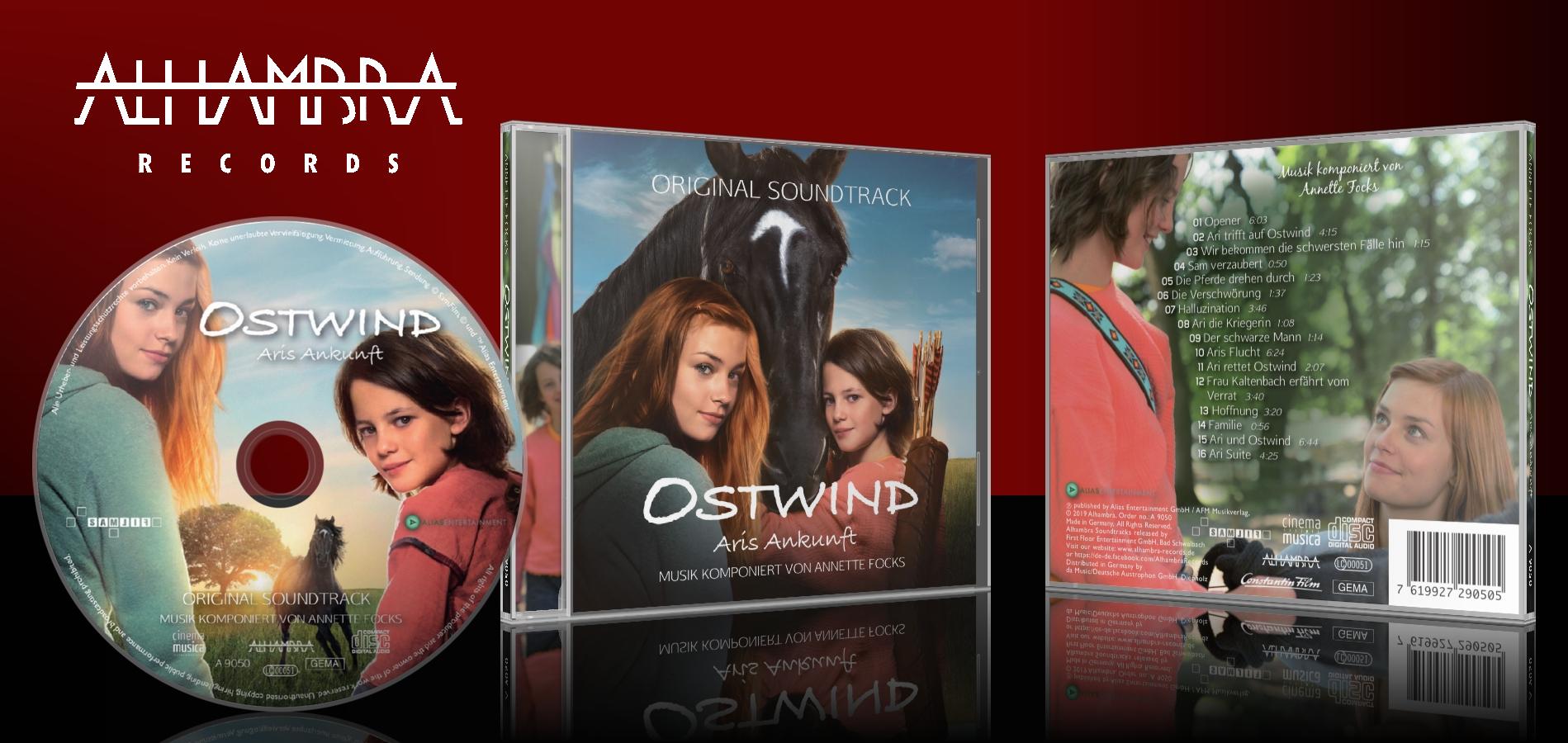 Ostwind – Aris Ankunft